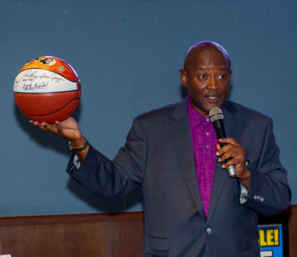 """Legends of Basketball, Naples Florida Entertainment Event"