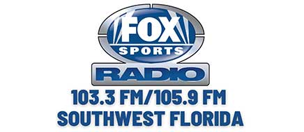Legend of Basketball 2021 Event Advertiser - Fox Sports Radio Southwest Florida | Naples All Star Events - Naples, Florida