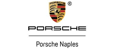 Legend of Basketball 2021 Event Advertiser - Porsche Naples | Naples All Star Events - Naples, Florida