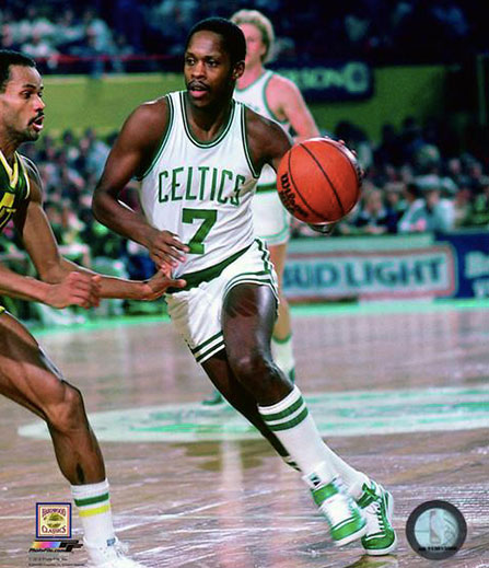 Nate Archibald - Celtics Basketball Hall of Fame | Naples All Star Events - Naples, Florida